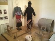 Luang Prabang - arts ethnology museum Tai Lue weaving