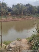 Luang Prabang - river view 3