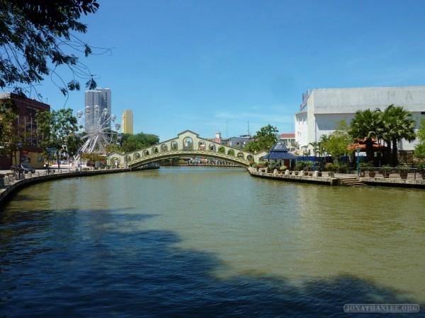 Malacca - scenery 5