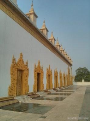 Mandalay - Atumashi Kyaung 4