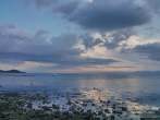 Moalboal - city sunset 3
