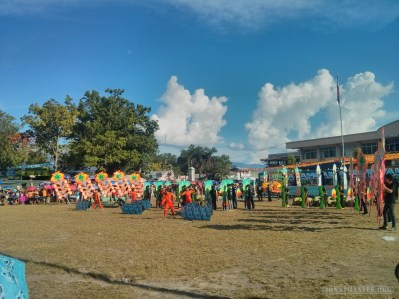Moalboal - fiesta performance 15