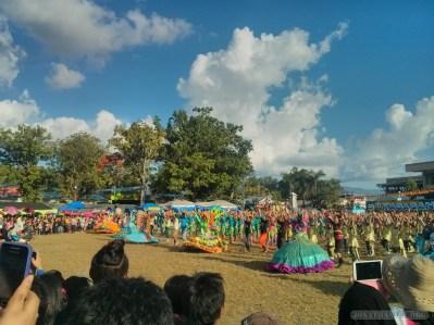 Moalboal - fiesta performance 21
