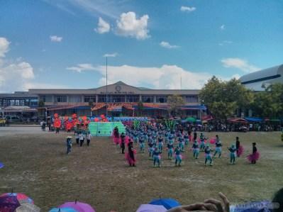Moalboal - fiesta performance 3