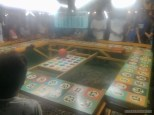 Moalboal - nightly festival gambling 2