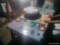 Moalboal - nightly festival gambling 3