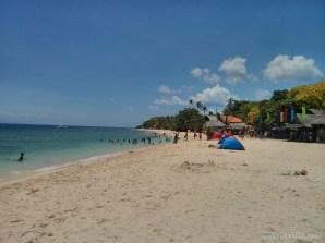 Moalboal - white beach 4