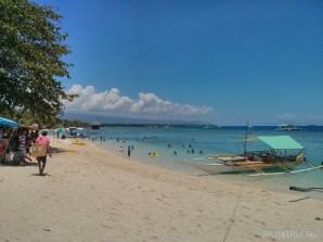 Moalboal - white beach 5