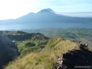Mount Batur - mountain trail 9