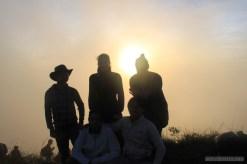 Mount Batur - sunrise fun 8