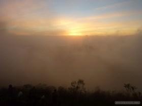 Mount Batur - sunrise scenery 7