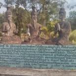 Nong Khai - Sala Keoku 15