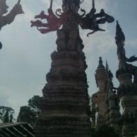 Nong Khai - Sala Keoku 6