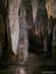 Pang Mapha - caving trip christmas cave 6