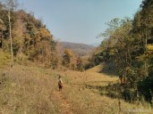 Pang Mapha - caving trip path 6