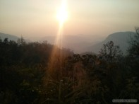 Pang Mapha to Mae Hong Son - view 4