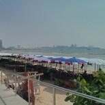 Pattaya - Pattaya beach 1