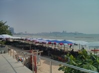 Pattaya - Pattaya beach 1