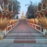 Pattaya - Wat Phra Yai 3