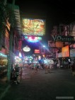 Pattaya - nightlife signage 1