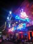 Pattaya - nightlife signage 2