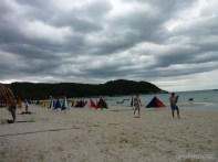 Perhentian Islands - beach 4