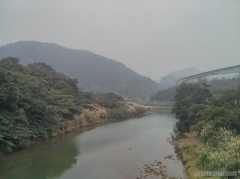 Pingxi - Shifen scenery 4