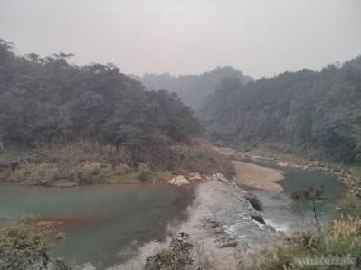 Pingxi - Shifen scenery 5