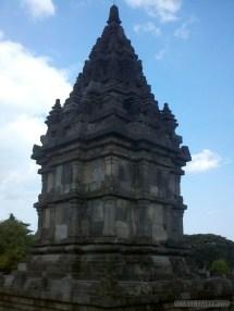 Prambanan - temple 1