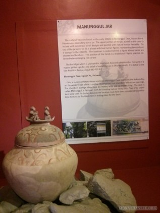 Puerto Princesa - Palawan museum 1