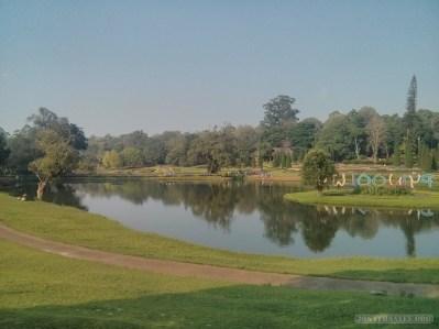 Pyin U Lwin - National Kandawgyi Gardens 13