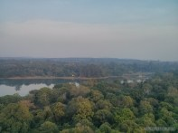Pyin U Lwin - National Kandawgyi Gardens Nan Mying tower view 4