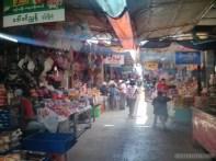 Pyin U Lwin - market 2