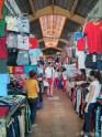Saigon - Ben Thanh market 1