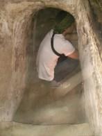Saigon - Cu Chi tunnels 1