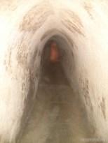 Saigon - Cu Chi tunnels 6