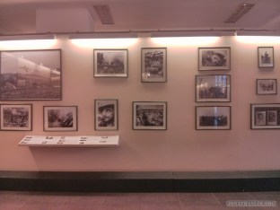 Saigon - War Remnants Museum war photographs 1