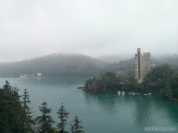 Sun Moon Lake - scenery 2