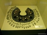 Taichung - Museum of Natural History aboriginal necklace