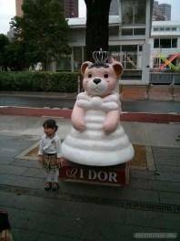 Taichung - bear 10