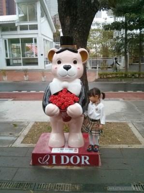 Taichung - bear 11