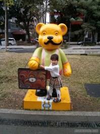 Taichung - bear 12