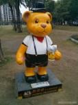 Taichung - bear 13