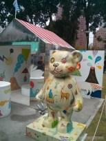 Taichung - bear 17