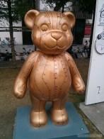 Taichung - bear 18