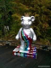 Taichung - bear 4