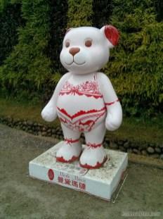 Taichung - bear 6
