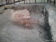 Tainan - Anping fort excavation