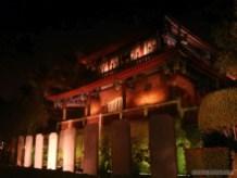 Tainan - Chikan tower 3