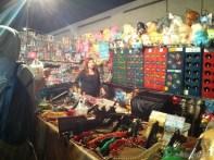 Tainan - Dadong night market 2
